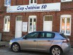 CAP INTERIM FRANCE AGENCE DE SAINT QUENTIN